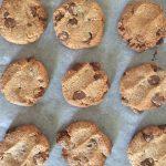 """alt = """"vegan cookie recipe"""""""